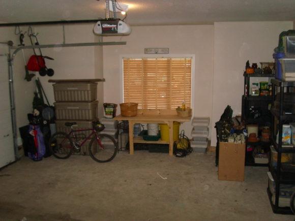Garage ReOrg 3