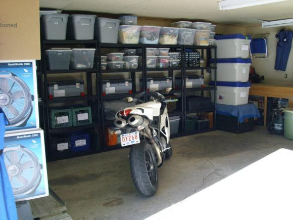 Garage ReOrg 2